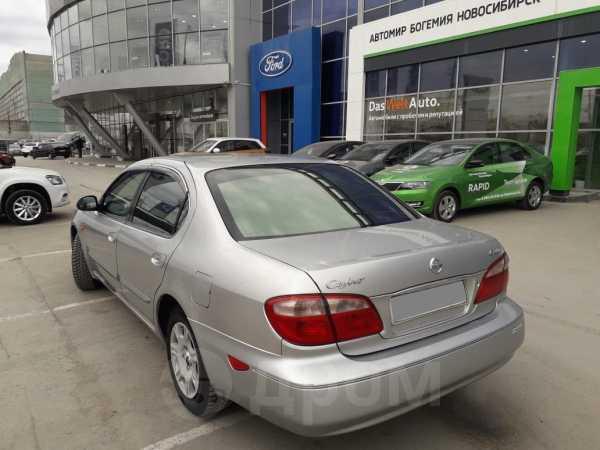 Nissan Cefiro, 2002 год, 190 000 руб.