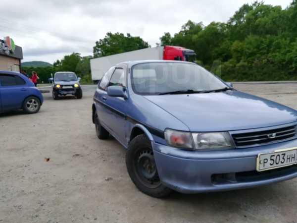 Toyota Corolla II, 1992 год, 95 000 руб.