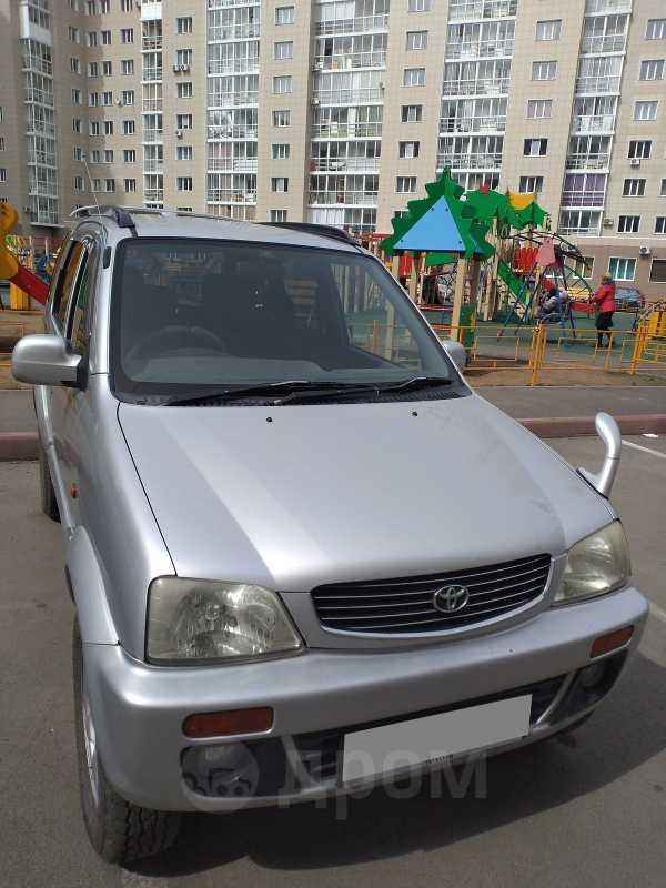 Toyota Cami, 1999 год, 279 000 руб.