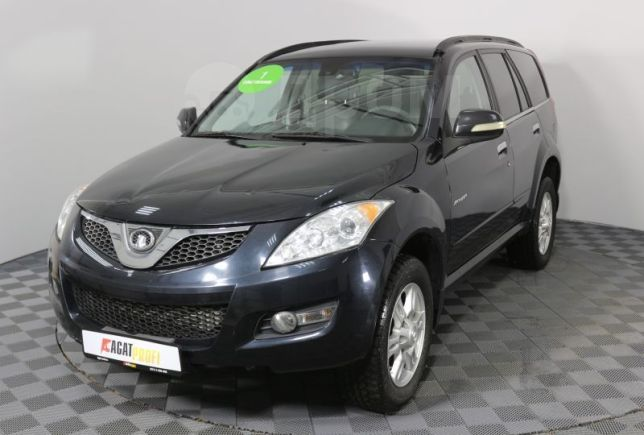 Great Wall Hover H5, 2013 год, 499 000 руб.