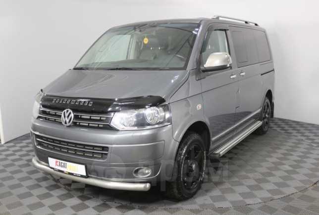 Volkswagen Multivan, 2010 год, 1 299 000 руб.