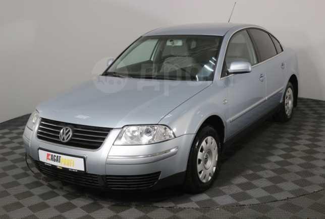 Volkswagen Passat, 2004 год, 299 000 руб.