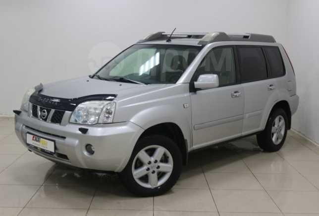 Nissan X-Trail, 2006 год, 460 000 руб.