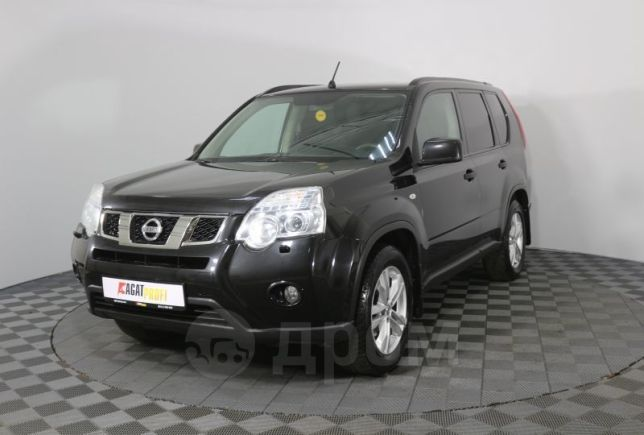 Nissan X-Trail, 2013 год, 860 000 руб.