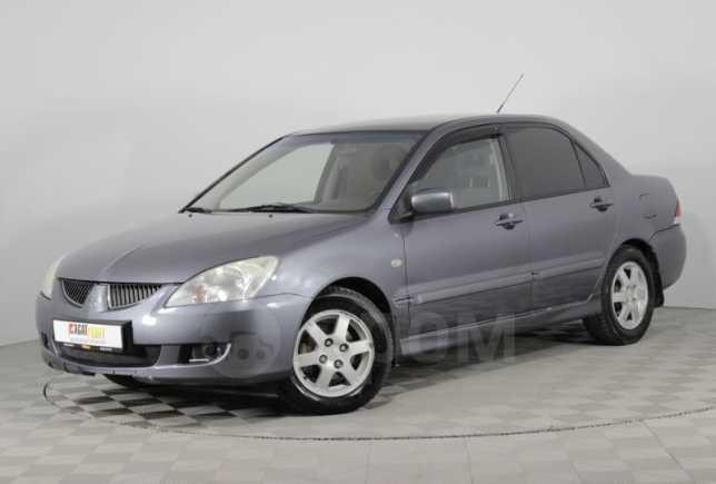 Mitsubishi Lancer, 2004 год, 210 000 руб.
