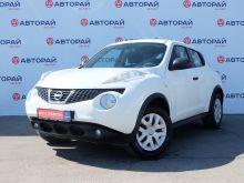 Ульяновск Nissan Juke 2014
