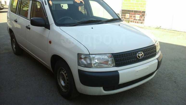 Toyota Probox, 2014 год, 585 000 руб.