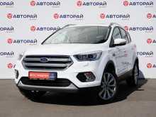 Ульяновск Ford Kuga 2018