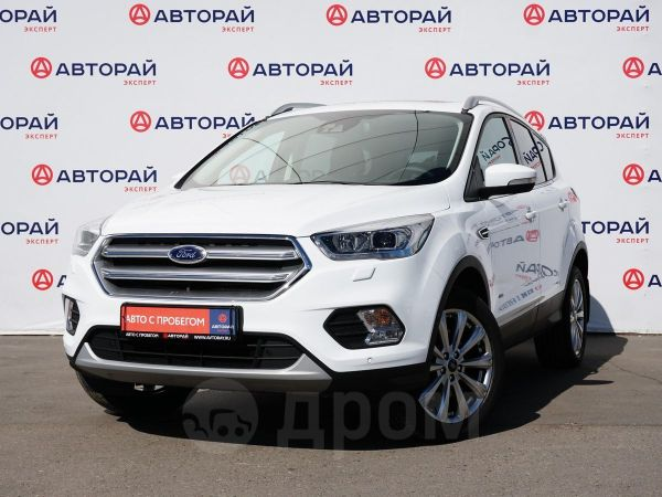 Ford Kuga, 2018 год, 1 982 414 руб.