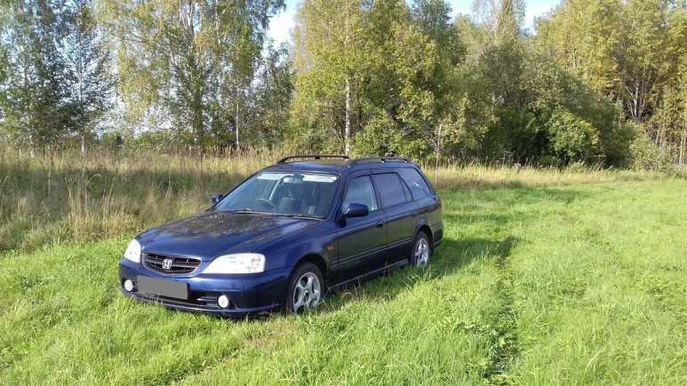 Honda Orthia, 2000 год, 255 000 руб.