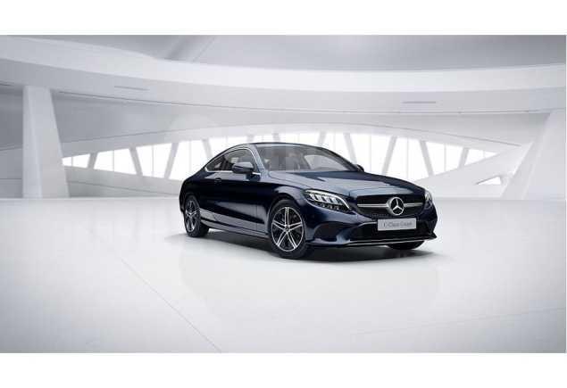 Mercedes-Benz C-Class, 2019 год, 3 074 960 руб.