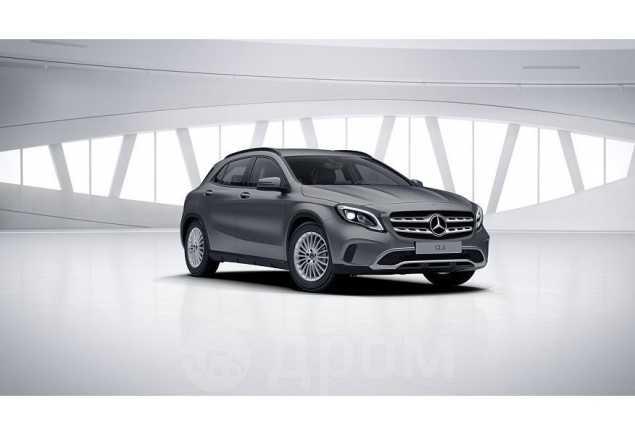 Mercedes-Benz GLA-Class, 2019 год, 3 041 570 руб.