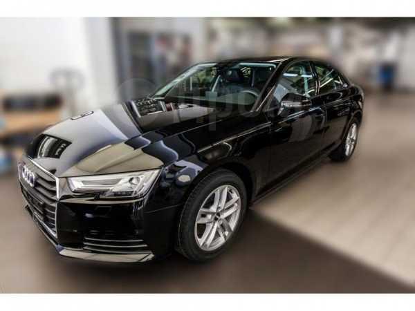 Audi A4, 2019 год, 2 199 776 руб.