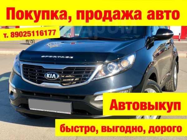 Kia Sportage, 2013 год, 818 000 руб.