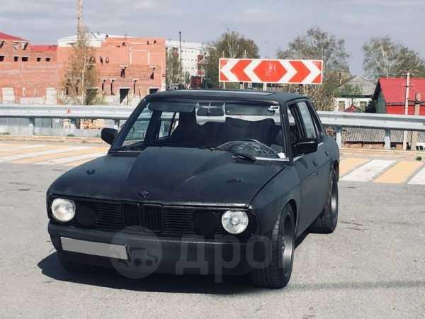 BMW 5-Series, 1984 год, 330 000 руб.