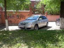 Благовещенск Corolla Runx 2005