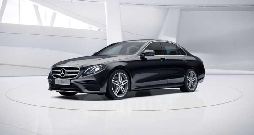 Mercedes-Benz E-Class, 2019 год, 3 312 279 руб.
