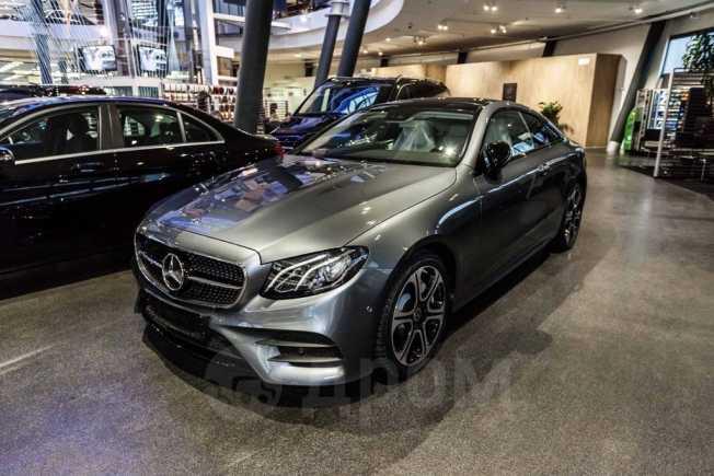 Mercedes-Benz E-Class, 2019 год, 4 325 863 руб.