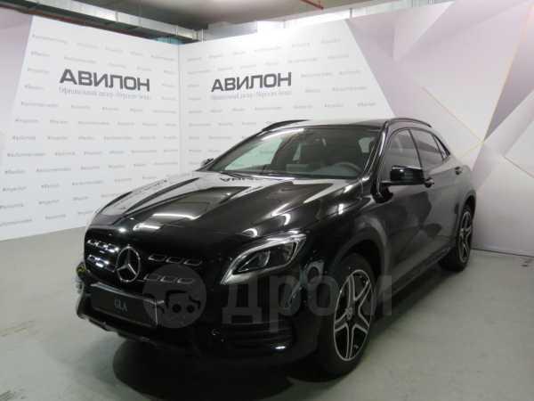 Mercedes-Benz GLA-Class, 2019 год, 2 200 206 руб.