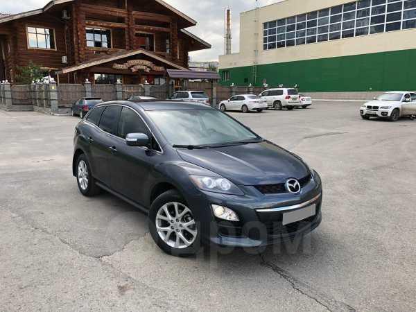 Mazda CX-7, 2011 год, 860 000 руб.