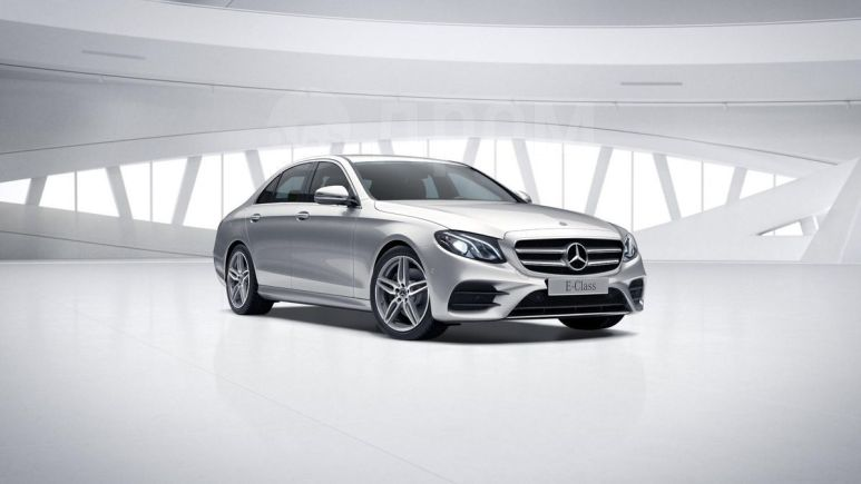 Mercedes-Benz E-Class, 2019 год, 3 248 500 руб.