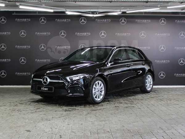 Mercedes-Benz A-Class, 2019 год, 1 835 450 руб.