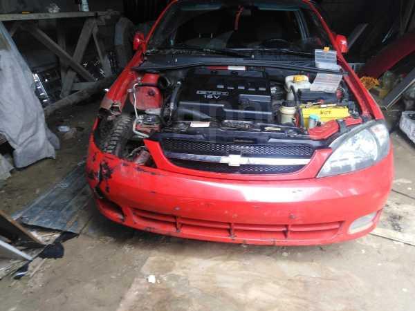 Chevrolet Lacetti, 2008 год, 150 000 руб.