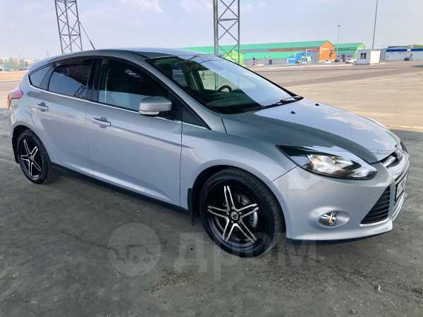 Ford Focus, 2012 год, 519 000 руб.