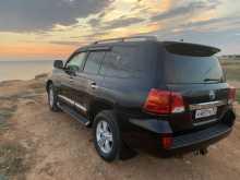 Севастополь Land Cruiser 2015