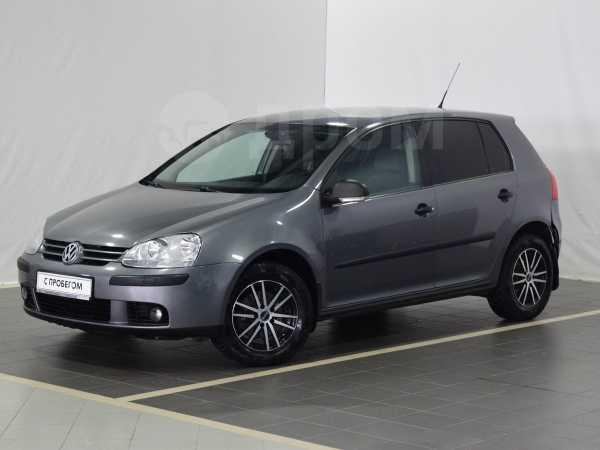 Volkswagen Golf, 2007 год, 328 000 руб.