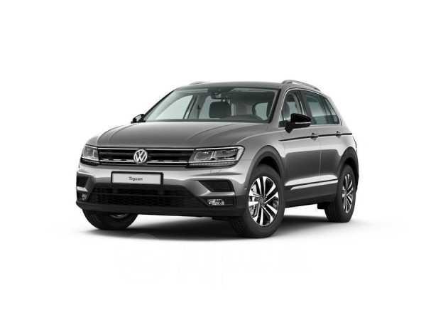 Volkswagen Tiguan, 2019 год, 2 116 500 руб.