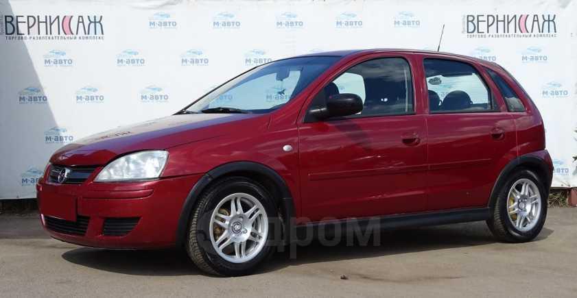 Opel Corsa, 2006 год, 199 000 руб.