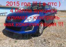 Хабаровск Suzuki Swift 2015
