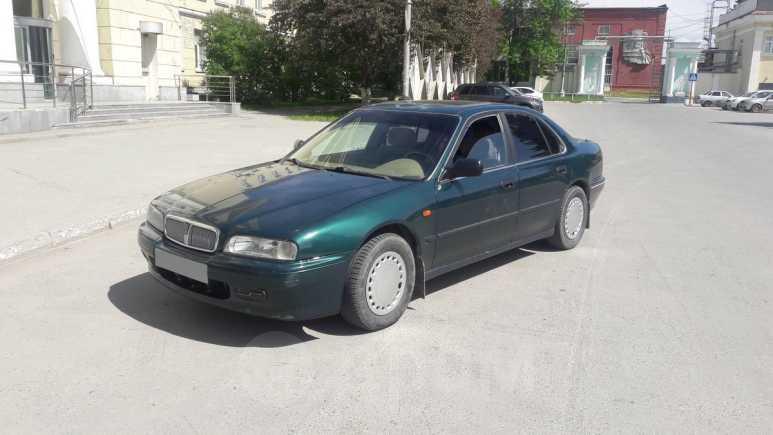 Rover 600, 1995 год, 100 000 руб.