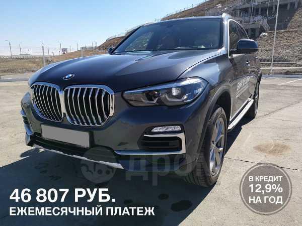 BMW X5, 2019 год, 5 990 000 руб.