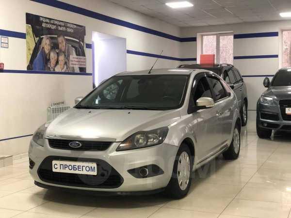 Ford Focus, 2009 год, 339 000 руб.