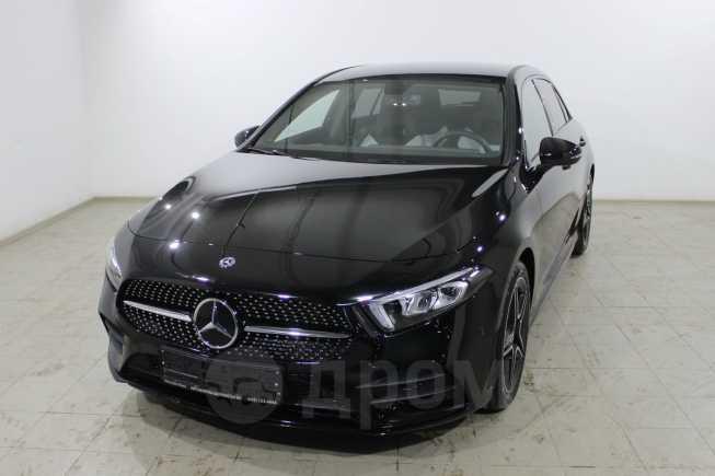 Mercedes-Benz A-Class, 2019 год, 2 754 000 руб.