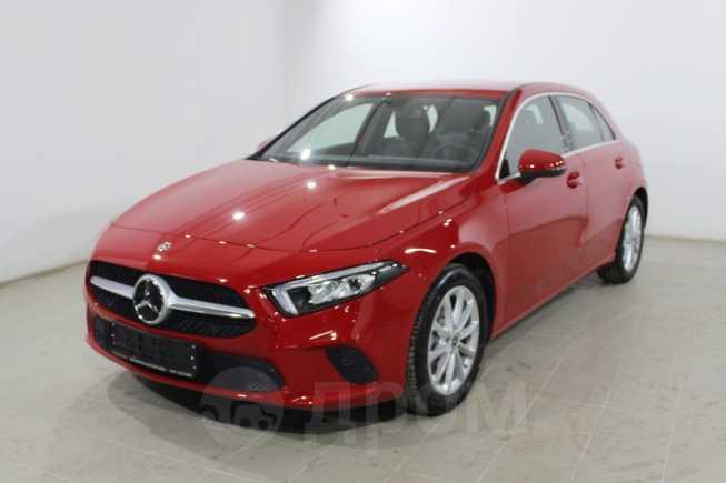 Mercedes-Benz A-Class, 2019 год, 2 012 000 руб.