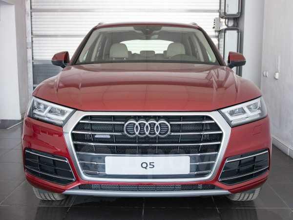 Audi Q5, 2019 год, 3 516 000 руб.