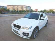 Улан-Удэ BMW X6 2010