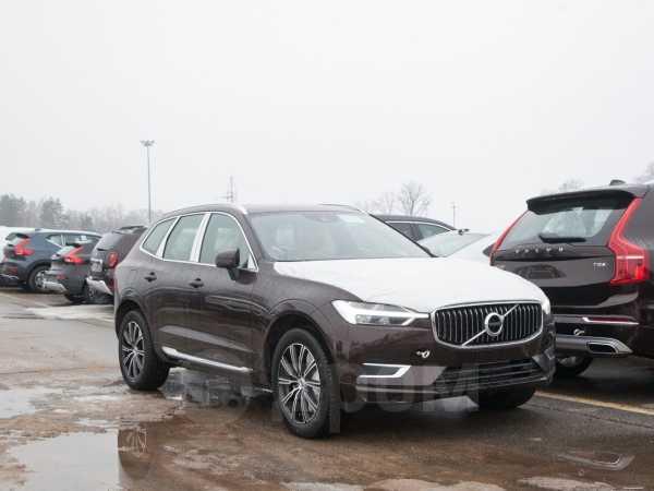 Volvo XC60, 2019 год, 3 390 000 руб.