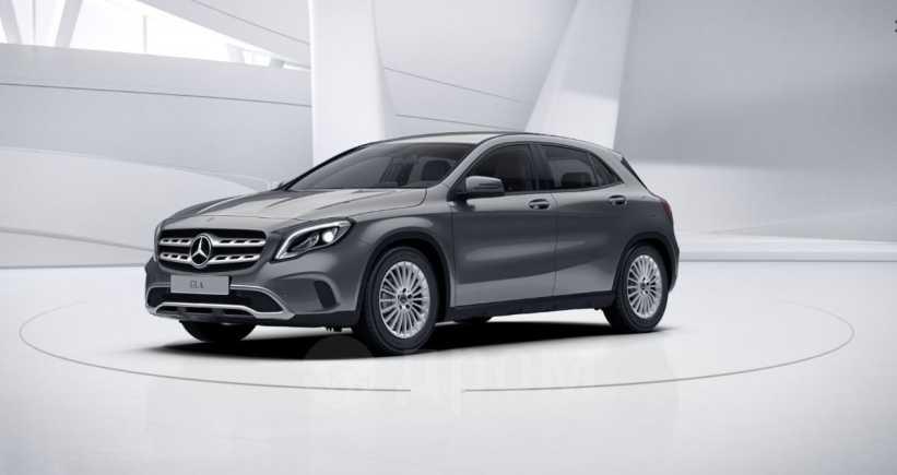 Mercedes-Benz GLA-Class, 2019 год, 2 285 798 руб.