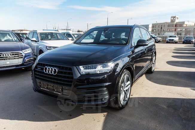 Audi Q7, 2019 год, 5 241 698 руб.