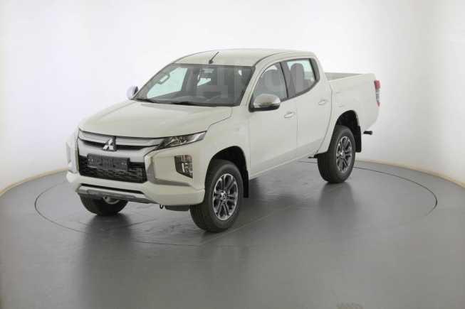 Mitsubishi L200, 2019 год, 2 396 000 руб.