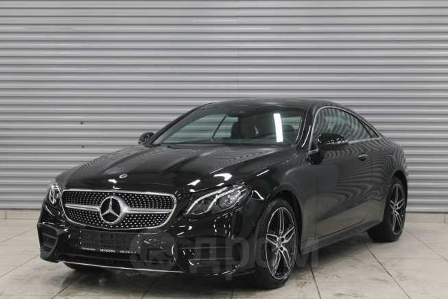 Mercedes-Benz E-Class, 2019 год, 4 704 000 руб.