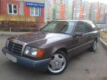 Красноярск E-Class 1991