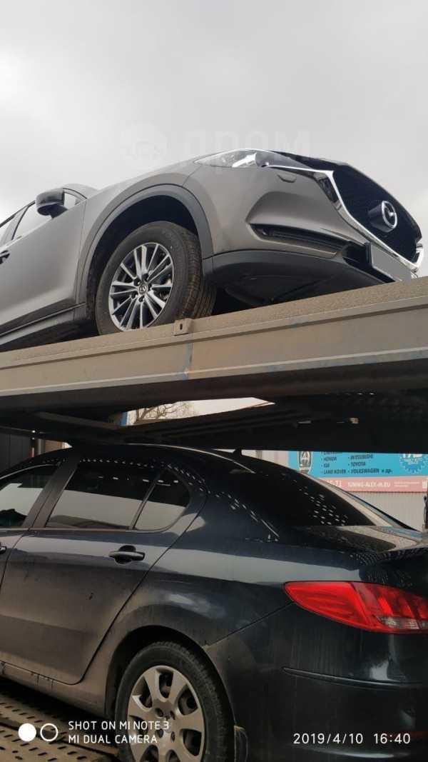 Mazda CX-5, 2018 год, 1 760 000 руб.