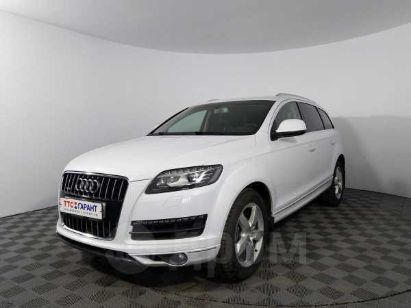 Audi Q7, 2014 год, 1 719 018 руб.