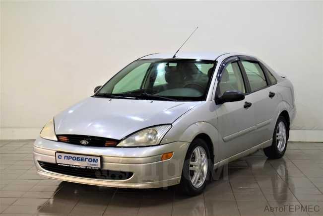Ford Focus, 2000 год, 89 000 руб.