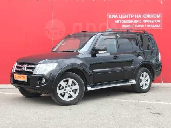 Mitsubishi Pajero, 2011 год, 1 060 000 руб.